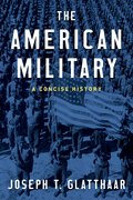 Cover for The American Military