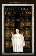 Cover for Postsecular Catholicism