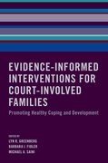 Cover for Evidence-Informed Interventions for Court-Involved Families