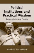 Cover for Political Institutions and Practical Wisdom