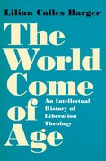 Cover for The World Come of Age