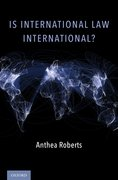 Cover for Is International Law International? - 9780190696412