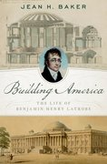 Cover for Building America