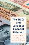 Cover for The BRICS and Collective Financial Statecraft