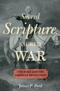 Cover for Sacred Scripture, Sacred War
