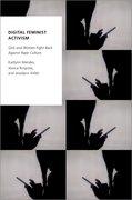 Cover for Digital Feminist Activism