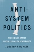 Cover for Anti-System Politics