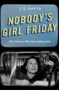 Cover for Nobody's Girl Friday - 9780190840822