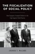 Cover for The Fiscalization of Social Policy