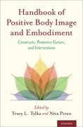 Cover for Handbook of Positive Body Image and Embodiment