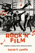 Cover for Rock 'N' Film - 9780190842017