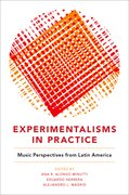 Cover for Experimentalisms in Practice