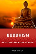 Cover for Buddhism