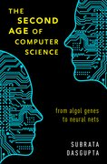 Cover for The Second Age of Computer Science