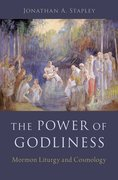 Cover for The Power of Godliness