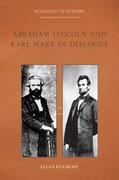 Cover for Abraham Lincoln and Karl Marx in Dialogue