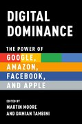Cover for Digital Dominance