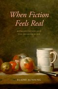 Cover for When Fiction Feels Real