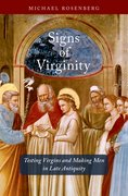 Cover for Signs of Virginity