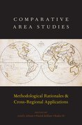 Cover for Comparative Area Studies
