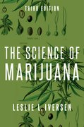 Cover for The Science of Marijuana - 9780190846848