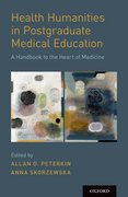 Cover for Health Humanities in Postgraduate Medical Education