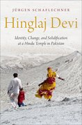 Cover for Hinglaj Devi
