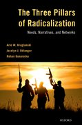 Cover for The Three Pillars of Radicalization