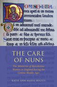 Cover for The Care of Nuns