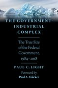 Cover for The Government-Industrial Complex