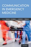 Cover for Communication in Emergency Medicine