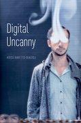 Cover for Digital Uncanny