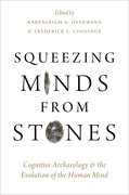 Cover for Squeezing Minds From Stones
