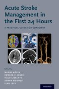 Cover for Acute Stroke Management in the First 24 Hours