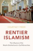 Cover for Rentier Islamism