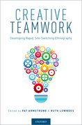 Cover for Creative Teamwork - 9780190862268