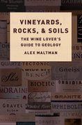 Cover for Vineyards, Rocks, and Soils