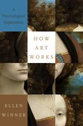 Cover for How Art Works - 9780190863357