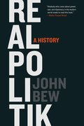 Cover for Realpolitik