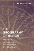 Cover for The Geography of Insight