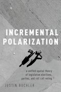 Cover for Incremental Polarization - 9780190865597