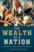 Cover for The Wealth of a Nation - 9780190865917
