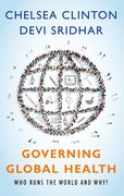 Cover for Governing Global Health - 9780190865986