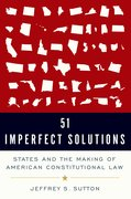 Cover for 51 Imperfect Solutions - 9780190866044