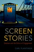 Cover for Screen Stories