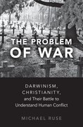 Cover for The Problem of War