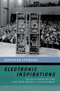 Cover for Electronic Inspirations