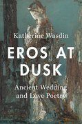 Cover for Eros at Dusk