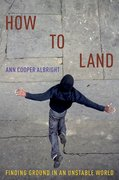 Cover for How to Land