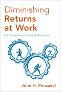 Cover for Diminishing Returns at Work